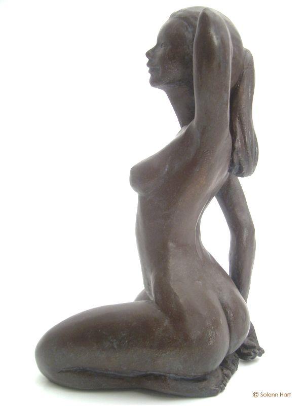 Nu assise Susie_sculpture_nu003